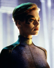 This is an image of Photograph & Poster of Jeri Ryan 293618
