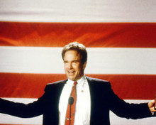 This is an image of Photograph & Poster of Warren Beatty 293705