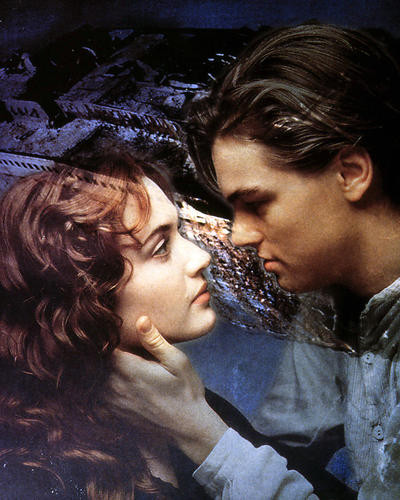 This is an image of Photograph & Poster of Titanic 293710