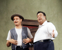This is an image of Photograph & Poster of The Honeymooners 293711