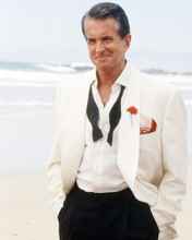 This is an image of Photograph & Poster of George Hamilton 293735