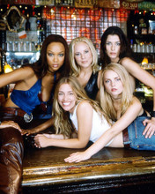 This is an image of Photograph & Poster of Coyote Ugly 293743