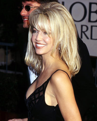 This is an image of Photograph & Poster of Heather Locklear 293659