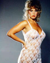 This is an image of Photograph & Poster of Linda Blair 293661