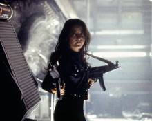 This is an image of Photograph & Poster of Michelle Yeoh 293638