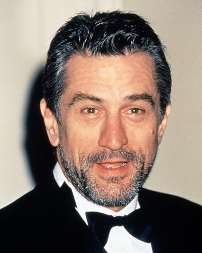This is an image of Photograph & Poster of Robert De Niro 293643