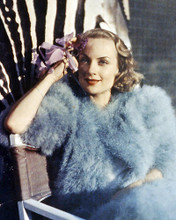 This is an image of Photograph & Poster of Carole Lombard 293872