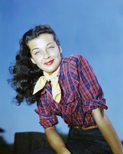 This is an image of Photograph & Poster of Gail Russell 293773
