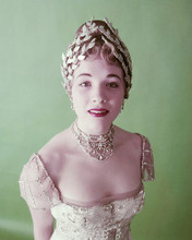 This is an image of Photograph & Poster of Julie Andrews 293784