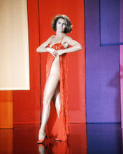 This is an image of Photograph & Poster of Cyd Charisse 293795