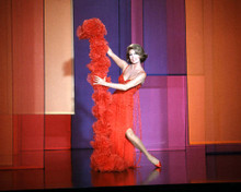 This is an image of Photograph & Poster of Cyd Charisse 293815