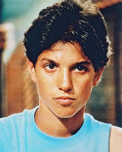 This is an image of Photograph & Poster of Ralph Macchio 252033