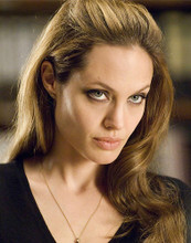 This is an image of Photograph & Poster of Angelina Jolie 280132