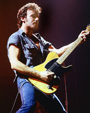 This is an image of Photograph & Poster of Bruce Springsteen 278079
