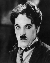 This is an image of Photograph & Poster of Charlie Chaplin 175676