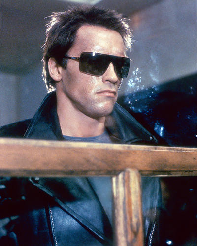 This is an image of Photograph & Poster of Arnold Schwarzenegger 277918