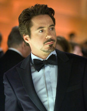 This is an image of Photograph & Poster of Robert Downey Jr 280203
