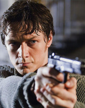 This is an image of Photograph & Poster of James McAvoy 280134