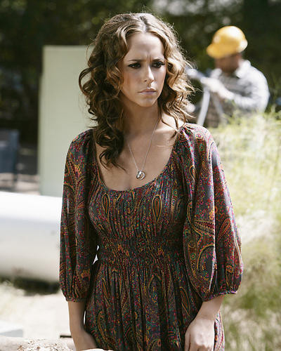 This is an image of Photograph & Poster of Jennifer Love Hewitt 280198