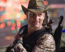 This is an image of Photograph & Poster of Woody Harrelson 280289