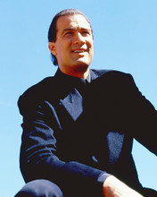 This is an image of Photograph & Poster of Steven Seagal 277939