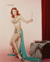 This is an image of Photograph & Poster of Tina Louise 231498