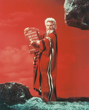 This is an image of Photograph & Poster of Charlton Heston 231468