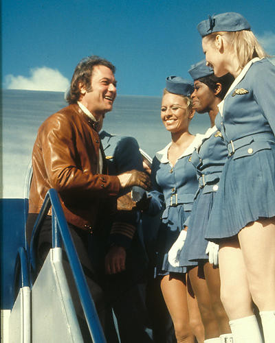 This is an image of Photograph & Poster of The Persuaders 280547