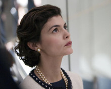 This is an image of Photograph & Poster of Audrey Tautou 278394
