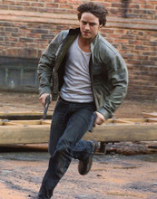 This is an image of Photograph & Poster of James McAvoy 280131