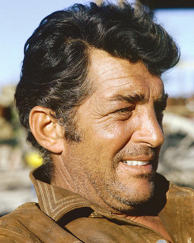 This is an image of Photograph & Poster of Dean Martin 252045