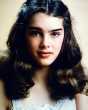 This is an image of Photograph & Poster of Brooke Shields 278258