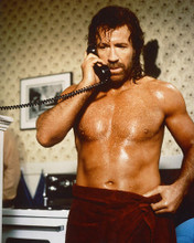 This is an image of Photograph & Poster of Chuck Norris 278439