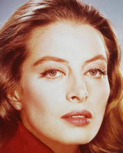 This is an image of Photograph & Poster of Capucine 231359