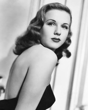 This is an image of Photograph & Poster of Deanna Durbin 175707