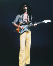 This is an image of Photograph & Poster of Frank Zappa 232264
