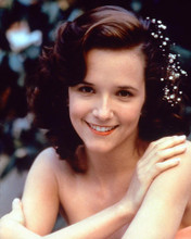 This is an image of Photograph & Poster of Lea Thompson 278231