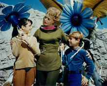 This is an image of Photograph & Poster of Lost in Space 280236