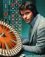 This is an image of Photograph & Poster of Robert Urich 280194