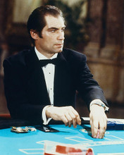 This is an image of Photograph & Poster of Timothy Dalton 278425