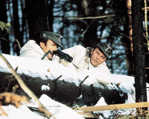 This is an image of Photograph & Poster of Where Eagles Dare 280169