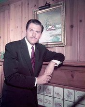 This is an image of Photograph & Poster of Howard Keel 278172