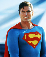 This is an image of Photograph & Poster of Superman 293911