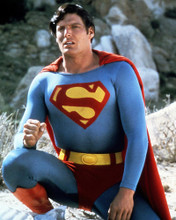 This is an image of Photograph & Poster of Superman 293921