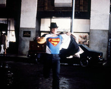 This is an image of Photograph & Poster of Superman 293923