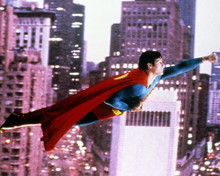 This is an image of Photograph & Poster of Superman 293924