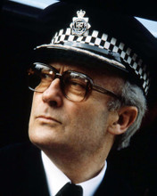 This is an image of Photograph & Poster of Edward Woodward 296610