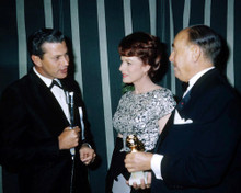 This is an image of Photograph & Poster of Maureen Ohara 294456