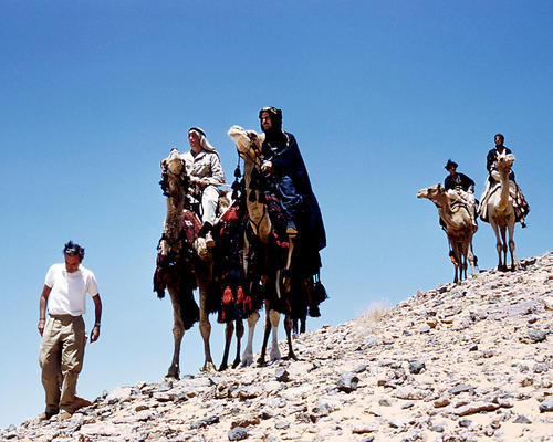This is an image of Premium Photograph & Poster of Lawrence of Arabia 294515
