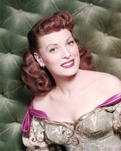 This is an image of Premium Photograph & Poster of Maureen Ohara 294516